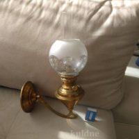 Petrooliumlamp